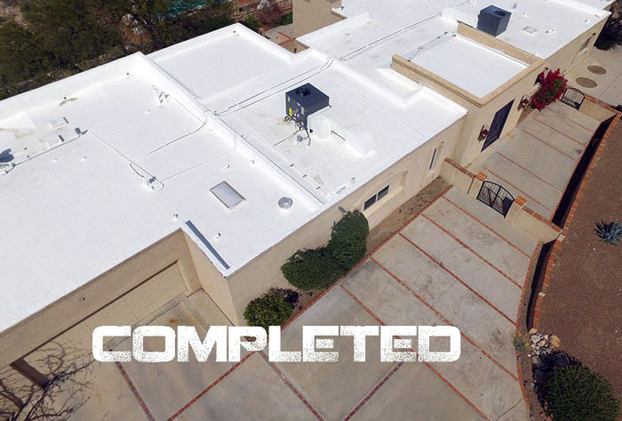 Completed Construction Image