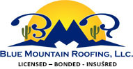 Blue Mountain Roofing
