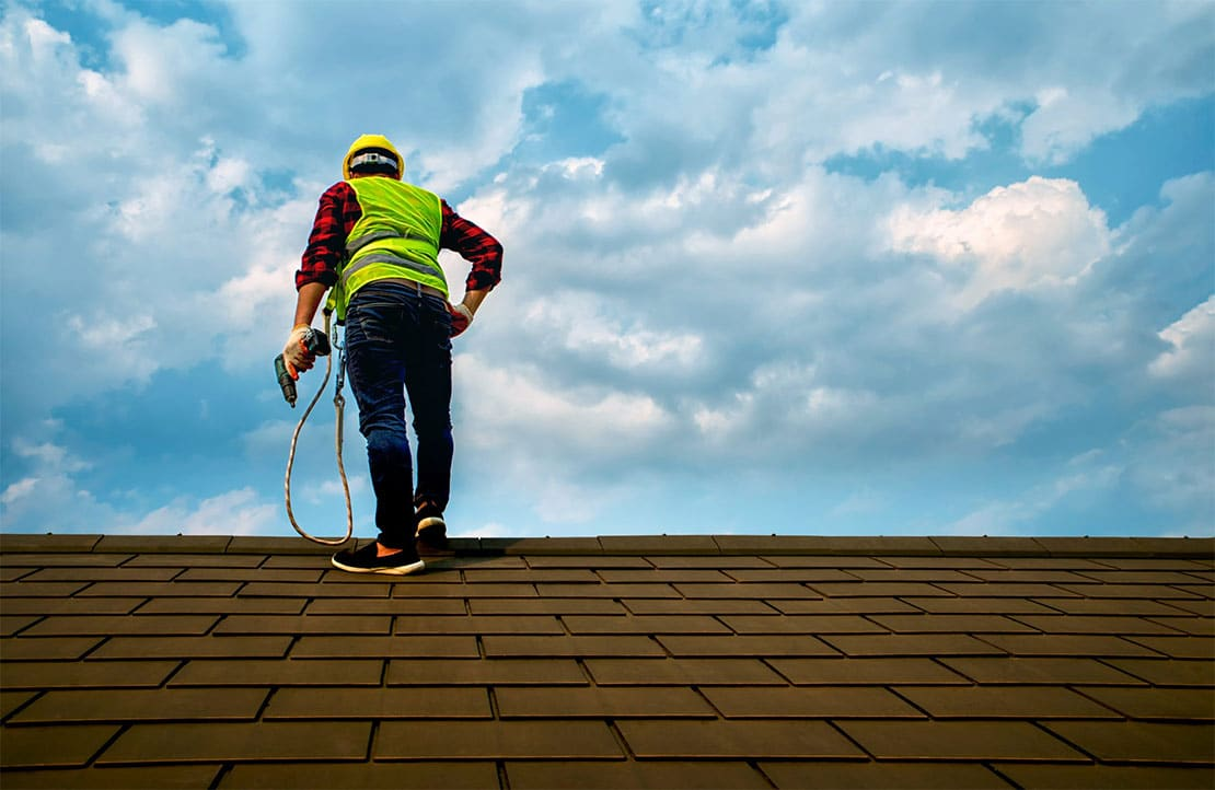 Roof Replacement – Selecting Your Roofing Materials image